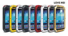 A linha Samsung Galaxy é renomada, possui uma gama incrível de smartphones modernos de provada qualidade e recursos. Falta apenas uma coisa para deixa-los perfeitos. Seja o galaxy note 3 ou Smartphone Galaxy S4, ou o Galaxy S3, você já tem a solução: São as capas a prova de agua, de choque,poeira,areia e muito mais proteção, projetado exclusivamente para a linha galaxy.  #CapaGalaxyS5,   #Capinhagalaxys5,  #CaseGalaxyS5,  #GalaxyS5,