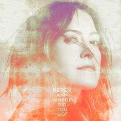 """Where Did You Go?"" by Keren Ann - http://letsloop.com/artist/keren-ann/song/where-did-you-go #music #newmusic"