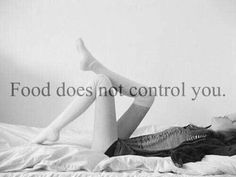 U control food. No other way. Only this one possibility. Do not let urself use to much of ur authority.