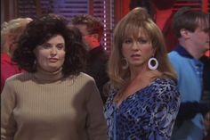 Monica Geller - The One Where The Stripper Cries - 10.11 - monica-geller Screencap
