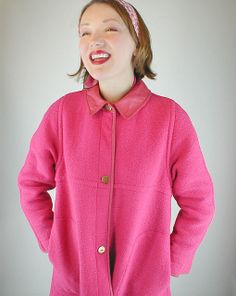 Bonnie Cashin 3-piece outfit sold by denisebrain