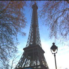 Eiffel :)