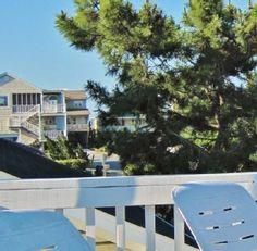 Holden Beach house