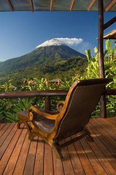 Nayara Hotel, Spa & Gardens La Fortuna de San Carlos on TripAdvisor - Best Prices, Deals & Hotel Reviews for rooms in Costa Rica/Arenal Volcano National Park