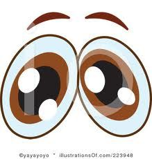eyes clipart - Google Search