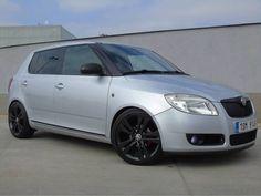 Skoda Fabia, Volkswagen Golf, Bmw, Mopeds, Vehicles, Cars, Collection, Autos, Car