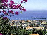 Destinos românticos  Local: Funchal  Foto: João Paulo