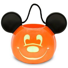 Mickey Mouse Halloween Giveaway [Ends 10/22] - Beautifully BellaFaith