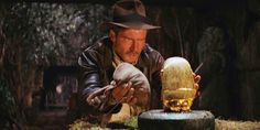 Fifth Indiana Jones Movie Scheduled for 2019