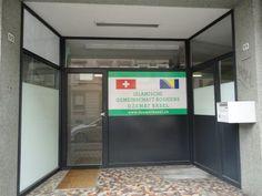Islamische Gemeinschaft Bosniens - Basler Muslim Kommission