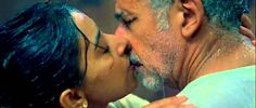 Bollywood Actors Who Gave Intimate Scenes In The Age When People Retire.
