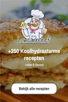 een overzicht van alle koolhydraatarme recepten lowcarbchef nl delivers online tools that help you to stay in control of your personal information and protect your online privacy. Low Carp, Low Carb Recipes, Healthy Recipes, Anti Inflammatory Diet, Diet Menu, Superfood, Foodies, Food Porn, Food And Drink