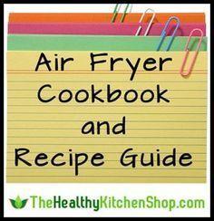 Power Air Fryer Recipes, Power Air Fryer Xl, Air Fryer Recipes Breakfast, Air Fryer Oven Recipes, Air Frier Recipes, Air Fryer Dinner Recipes, Grill Recipes, Phillips Air Fryer, Oil Less Fryer