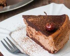 Cheesecake allégé au Nutella©