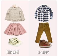 french childrens clothes looks