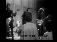 The Cramps : Live at Napa State Mental Hospital 1978