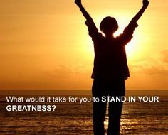 """What would it take for you to STAND IN YOUR GREATNESS?""  Let's stay connected! on FB ""LIKE"" @ https://www.facebook.com/aimmeekodachianshow OR Follow on Twitter @ https://twitter.com/aimmeekodachian"