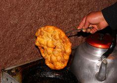 Cachanga- Peruvian food