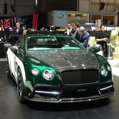 Mansory Bentley GT With 1000hp via @xotic_supercarz • #CarsWithoutLimits Bentley Continental Gt Speed, Bentley Rolls Royce, Bentley Gt, Lux Cars, Volkswagen Group, Top Gear, Amazing Cars, Cool Cars, Dream Cars