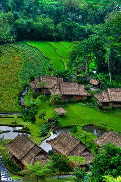 Bali, Indonesia by Pilago