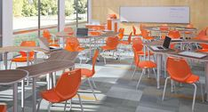 Koi Collaborative Classroom desks for unique layouts and flexible movement. Stall Display, Classroom Desk, 21st Century Classroom, Student Desks, Smart Design, Learning Environments, Koi, Lesson Plans, Flexibility