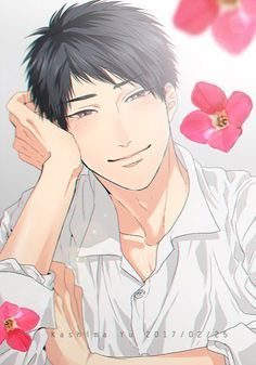 Read Yū Kashima from the story ✴Yachirin bitch club/Yaoi ✴ by XochitlRiveraV (Xochitl Rivera) with reads. Anime Sexy, Hot Anime Boy, Anime Guys, Manhwa Manga, Anime Manga, Anime Style, Anime Pixel Art, Kawaii, Shounen Ai