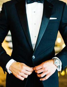 El traje de novio para el hombre chileno | All You Need Is Love