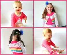 Bobble Bolero crochet pattern, size baby to teen, INSTANT DOWNLOAD