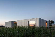 Galería de CASWES / TOOP architectuur - 9