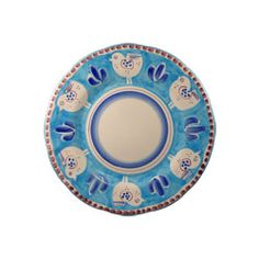 Campagna Italian Dinnerware: Another Charger/Buffet Plate