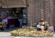 charleston city market | AHOY CHARLESTON
