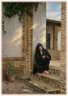 Dünyanın En Gerçekci Ressamı | İman Maleki (1976 - ….) | İranlı Ressam - Sayfa 3 - Forum Gerçek