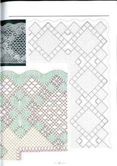 Foto: Bobbin Lace Patterns, Lacemaking, Quilts, Blanket, Albums, Beading, Tulle, Lace, Bobbin Lace