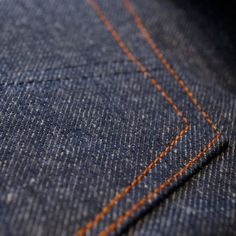 Plain-weave refers to many different types of fabric with a similar weaving pattern. Learn about this fabric and its versatility today. Types Of Cotton Fabric, Different Types Of Fabric, Raw Denim, Weaving Patterns, Natural Looks, Sewing, Fabrics, How To Make, Weave