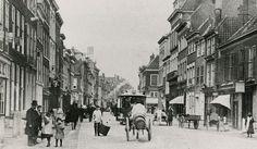 1895 Wagenstraat