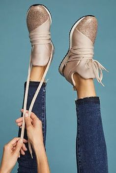 Anthropologie Favorites:: 2018 New Arrival #SHOES