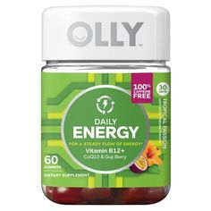 Learn What 4 Berries Can Do For Your Health And Wellness Energy Supplements, Nutritional Supplements, Olly Vitamins, Skin Vitamins, Health And Wellness, Health And Beauty, Vitamins For Energy, Cellular Energy, Prenatal Vitamins