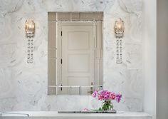 Bathroom Lighting San Diego altitude environment shot | chandeliers- san diego lighting