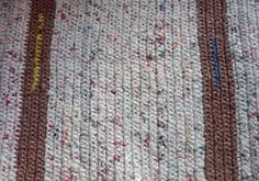 Image result for crocheting with plastic bags