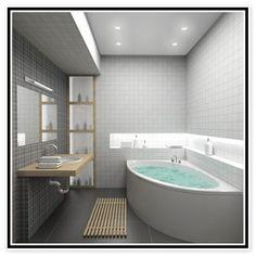 Small Bathroom Designs Houzz small bathroom design with shower - http://www.houzz.club/small