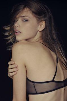 Anna Plotnikova - the Fashion Spot Model Scout, Feminine Mystique, Ex Girlfriends, Girl Model, Sweet Girls, Woman Face, Girly Things, Girly Stuff, Beautiful People