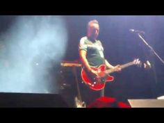 Peter Hook & The Light nuevamente en CDMX - Pareidolia