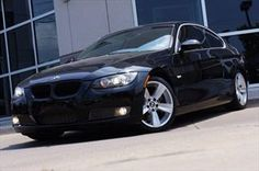 #Pre-owned #2007 #BMW #3Series #Dallas #Lemmon #Parkcities $20,500