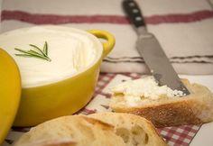 Vaj készítése otthon | NOSALTY Izu, Camembert Cheese, Dairy, Homemade, Baking, Desserts, Recipes, Food, Tailgate Desserts