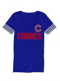 Cubbies :)