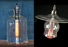 If It's Hip, It's Here: Add A Steampunk Edge To Your Lighting With ...
