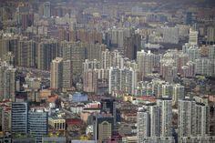 Oficiais chineses se livram de imóveis para não atrair atenção | #CampanhaAnticorrupção, #China, #Corrupção, #LuChen, #MercadoImobiliário, #Oficialismo, #PartidoComunistaChinês