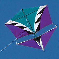 ITW Vertical Visuals' Roller Kite