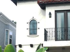 52 Best Decorative Iron Accents Balconies Grilles And