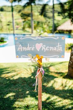 casamento de dia | Lápis de Noiva